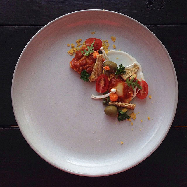 instagram chef jacques la merde Plating Junk Food Like High End Cuisine (10)