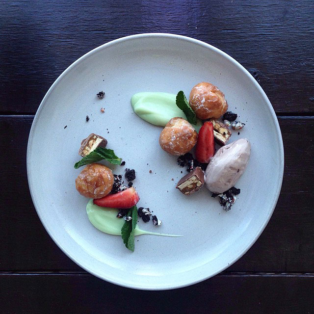 instagram chef jacques la merde Plating Junk Food Like High End Cuisine (12)