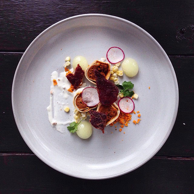 instagram chef jacques la merde Plating Junk Food Like High End Cuisine (7)