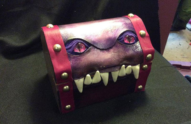 leather monster bags and boxes by mellie z fine line leather design (2)