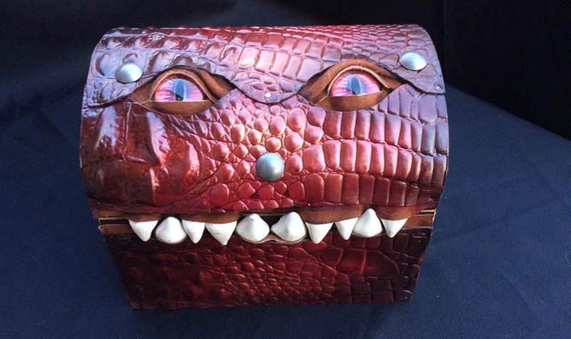 leather monster bags and boxes by mellie z fine line leather design (4)