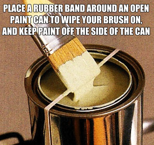 life hacks how to make your life easier 27 The 55 Most Useful Life Hacks Ever