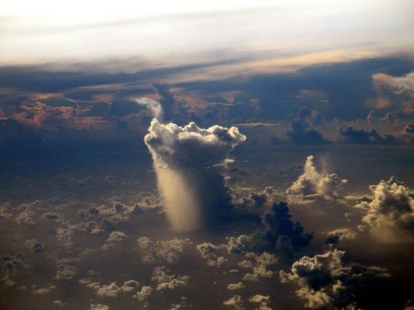 lonely-rain-cloud-from-above-aerial-pacific-ocean