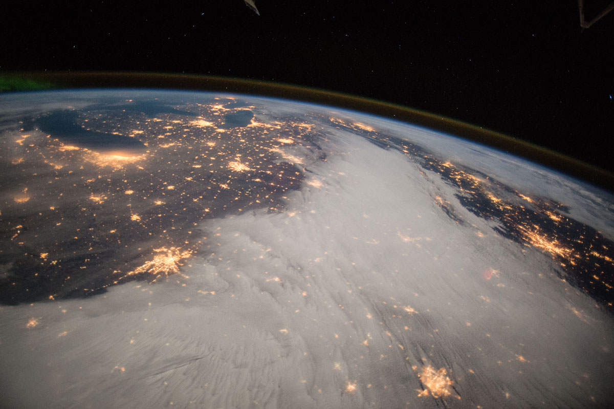 NASA Celebrates Earth Day with 26 Jaw-Dropping Images of ...