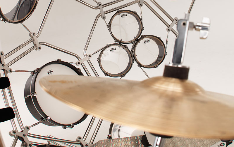raijin 02 l Yamaha Design Teams Swap Roles, Build Crazy Versions of Each Others Products
