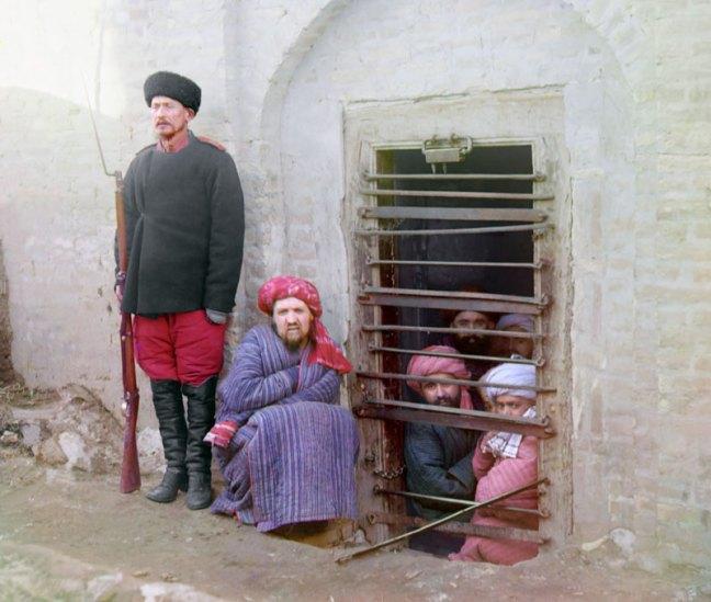 fotos raras de color del imperio ruso 1900 por sergey-Prokudin Gorsky (12)