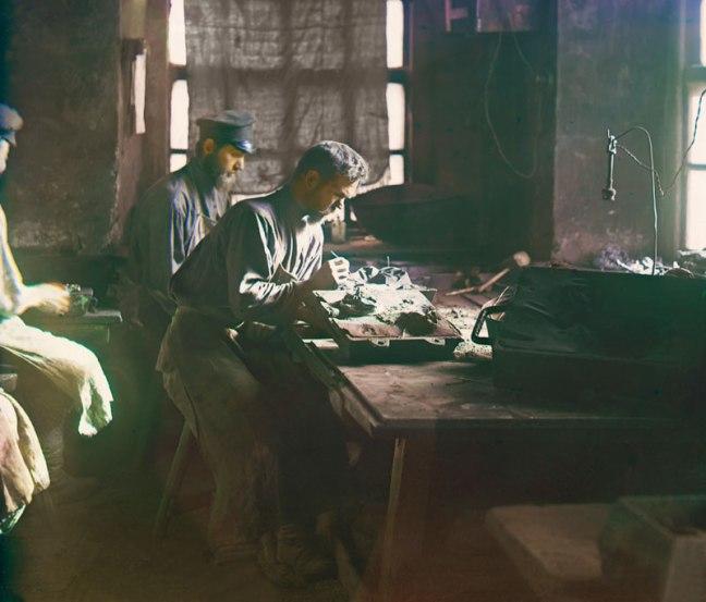 fotos raras de color del imperio ruso 1900 por sergey-Prokudin Gorsky (16)
