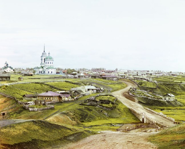 fotos raras de color del imperio ruso 1900 por sergey-Prokudin Gorsky (18)