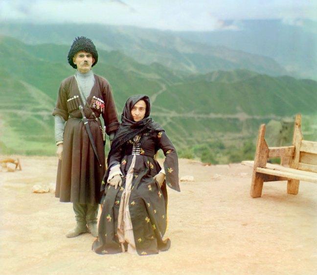fotos raras de color del imperio ruso 1900 por sergey-Prokudin Gorsky (24)