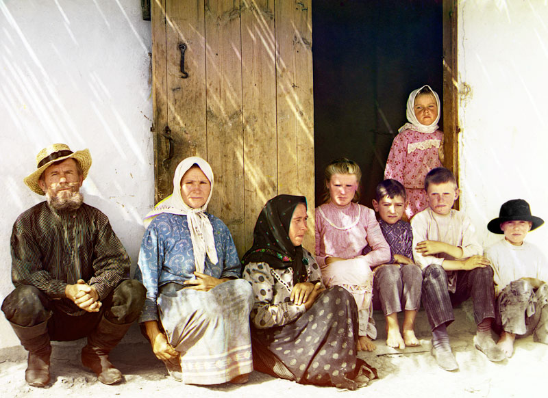 rare color photos of the russian empire 1900s by sergey prokudin-gorsky (26)
