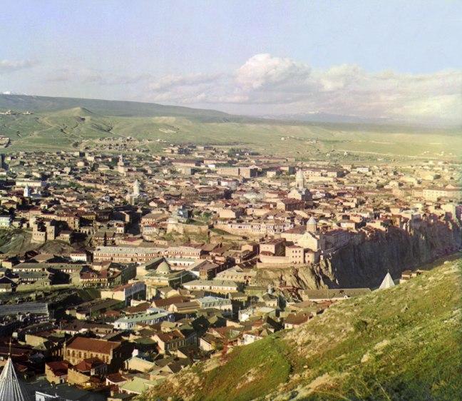 fotos raras de color del imperio ruso 1900 por sergey-Prokudin Gorsky (27)