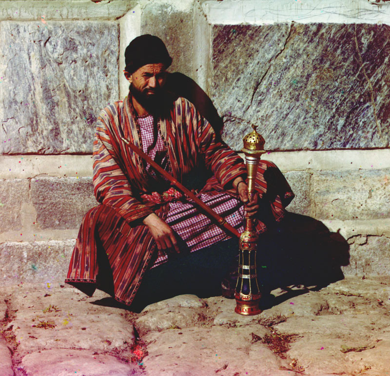 rare color photos of the russian empire 1900s by sergey prokudin-gorsky (28)