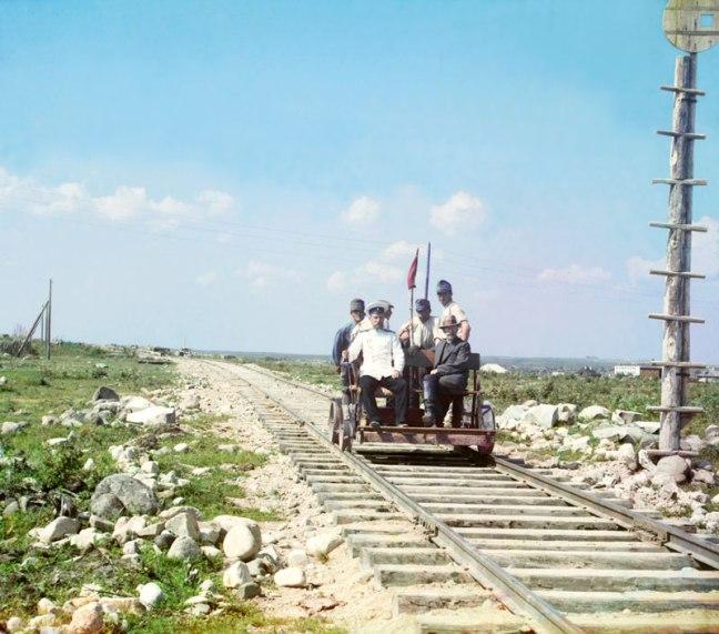 fotos a color raras del imperio ruso 1900 por sergey Prokudin-Gorsky (3)