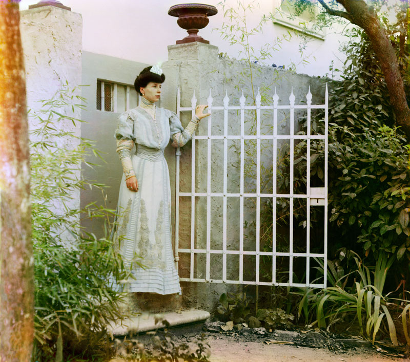 rare color photos of the russian empire 1900s by sergey prokudin-gorsky (30)