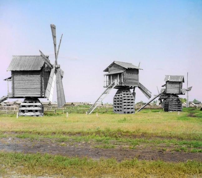 fotos a color raras del imperio ruso 1900 por sergey Prokudin-Gorsky (4)