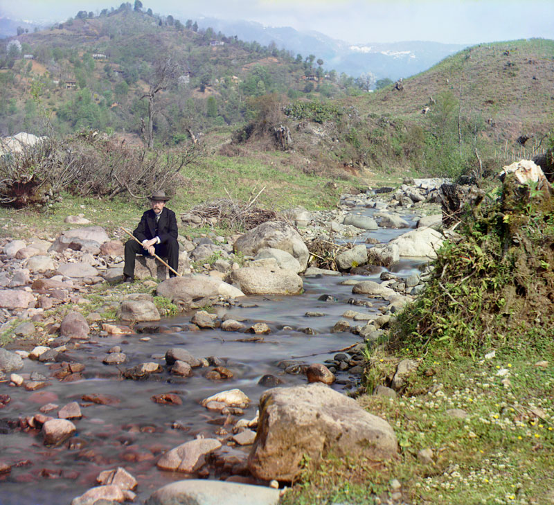 rare color photos of the russian empire 1900s by sergey prokudin-gorsky (7)