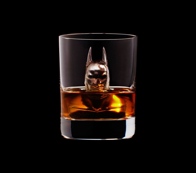 suntory whisky tbwa hakuhodo cnc milled ice cubes 3d (12)