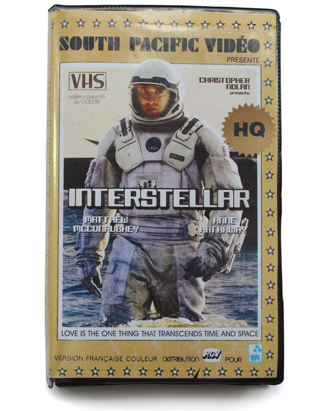 vhs covers of modern movies and tv shows (5)