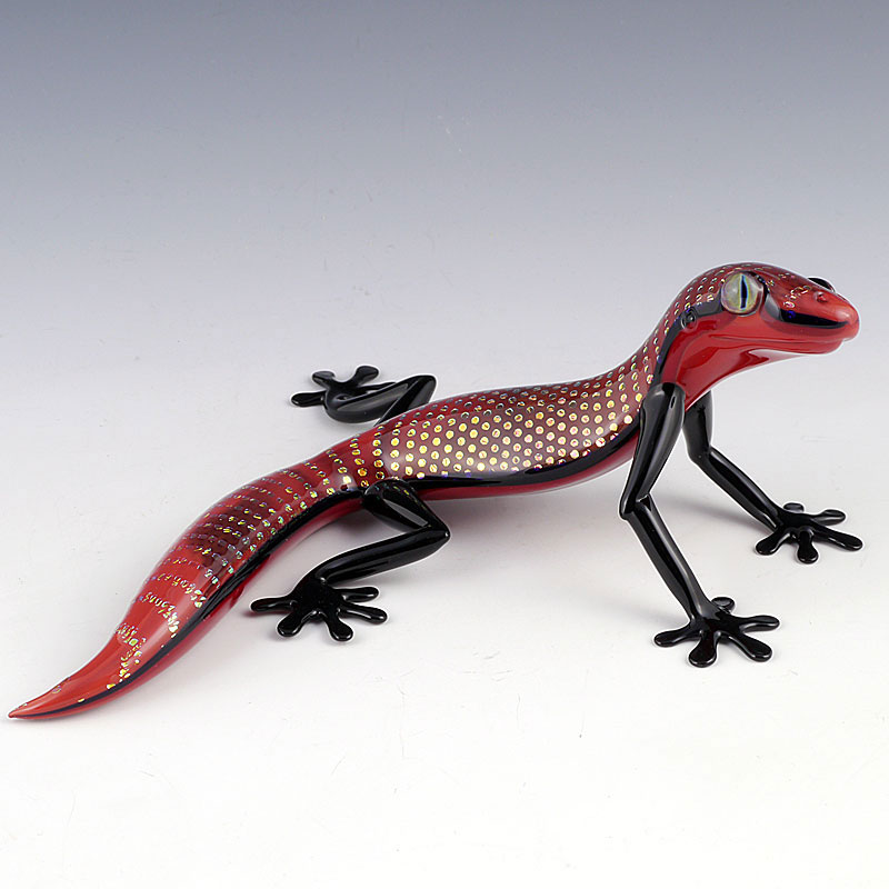 glass blown animal sculptures by scott bisson (1)