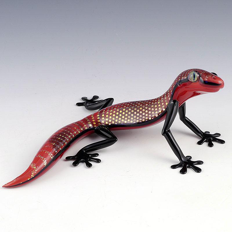 glass blown animal sculptures by scott bisson (1)