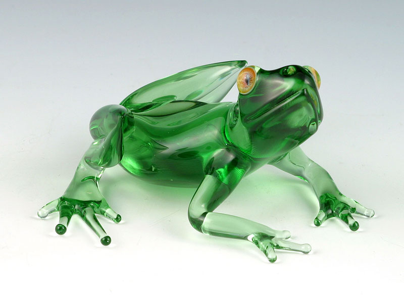 glass blown animal sculptures by scott bisson (2)