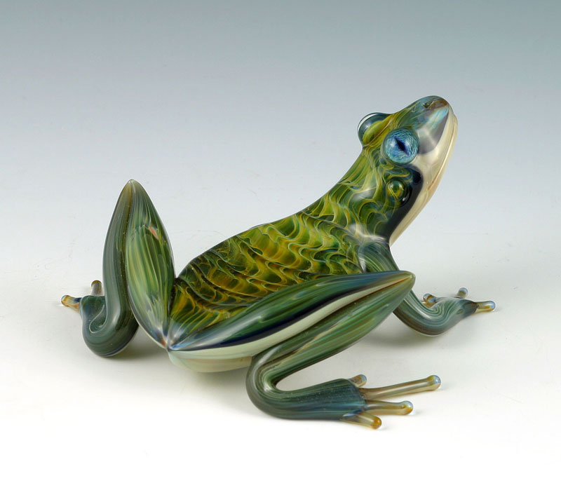 glass blown animal sculptures by scott bisson (3)