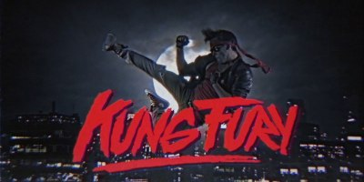 The Kung Fury Feature Film is Here and It Is Gloriously Absurd