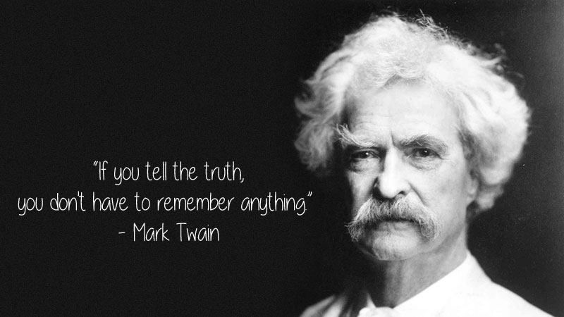 Mark Twain Quote 23 Thought Provoking Quotes By Historys Favorite Writers