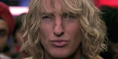 "Just a Supercut of Every Time Owen Wilson Has Said ""Wow"""