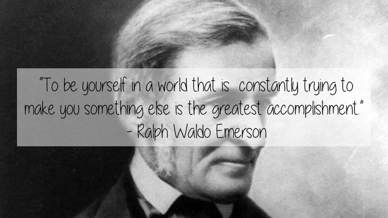 Ralph Waldo Emerson Quote 23 Thought Provoking Quotes By Historys Favorite Writers