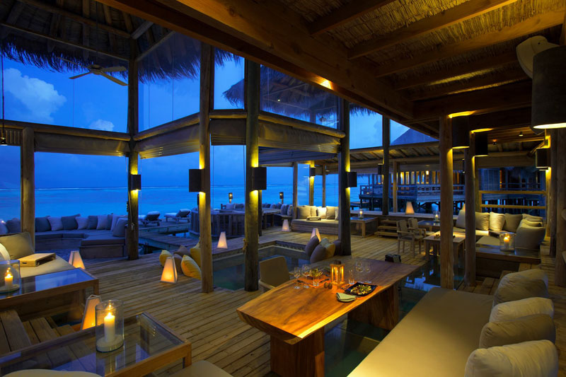 tripadvisor 2015 hotel of the year Gili Lankanfushi Maldives (11)