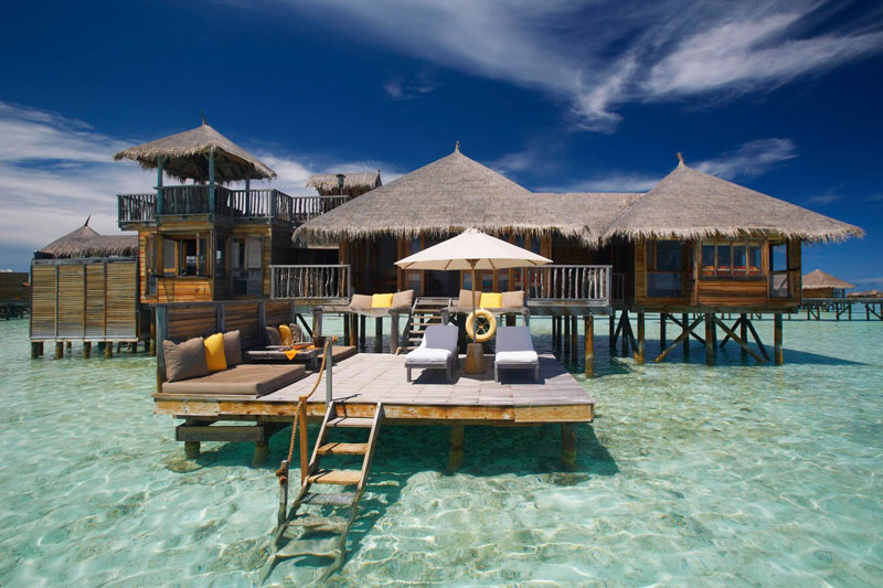 This Maldives Resort Was Just Named TripAdvisor S Best