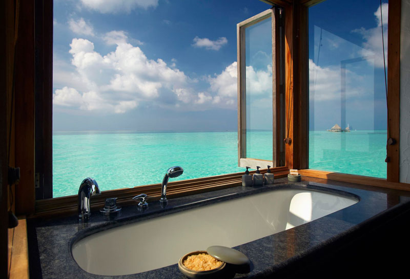 tripadvisor 2015 hotel of the year Gili Lankanfushi Maldives (6)