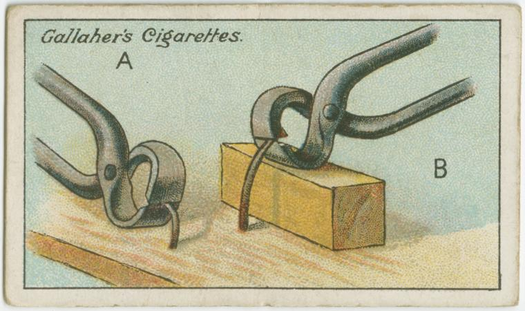 vintage life hacks from the 1900s (1)