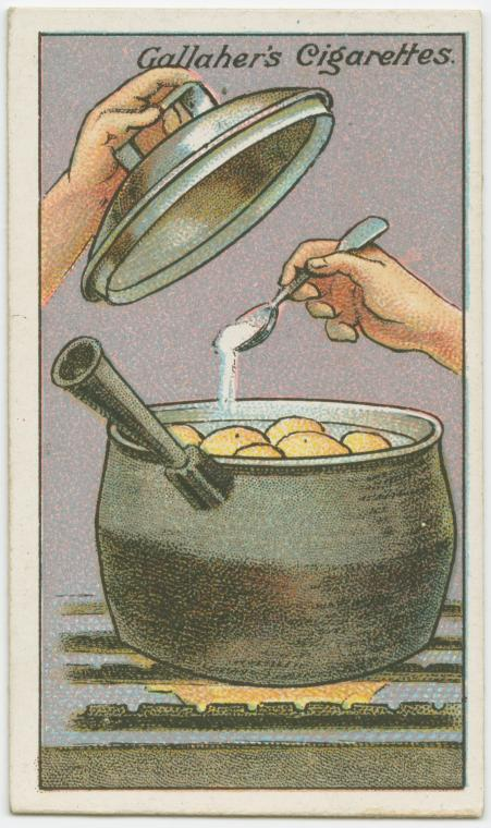 vintage life hacks from the 1900s (13)