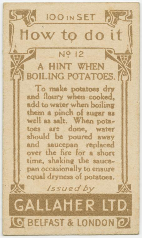 vintage life hacks from the 1900s (14)