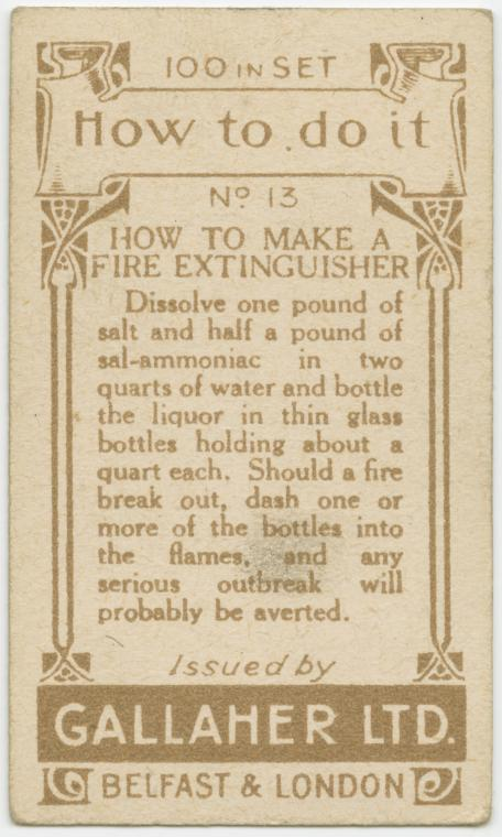 vintage life hacks from the 1900s (16)