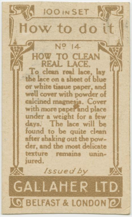 vintage life hacks from the 1900s (18)