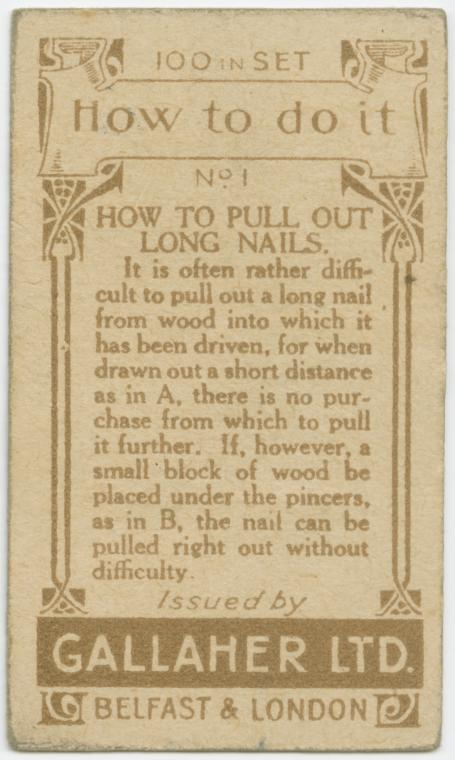 vintage life hacks from the 1900s (2)