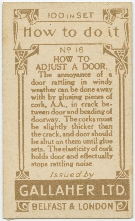 vintage life hacks from the 1900s (22)