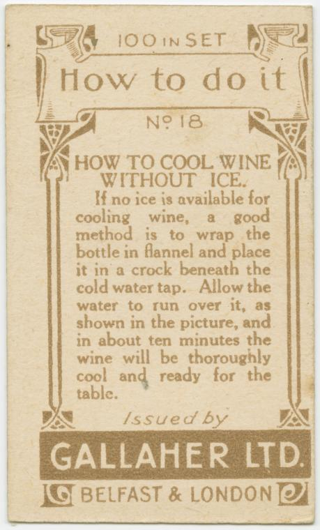 vintage life hacks from the 1900s (26)