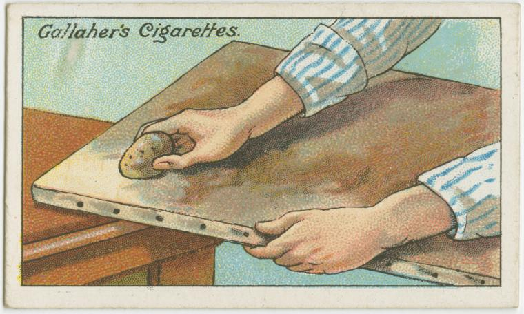 vintage life hacks from the 1900s (27)