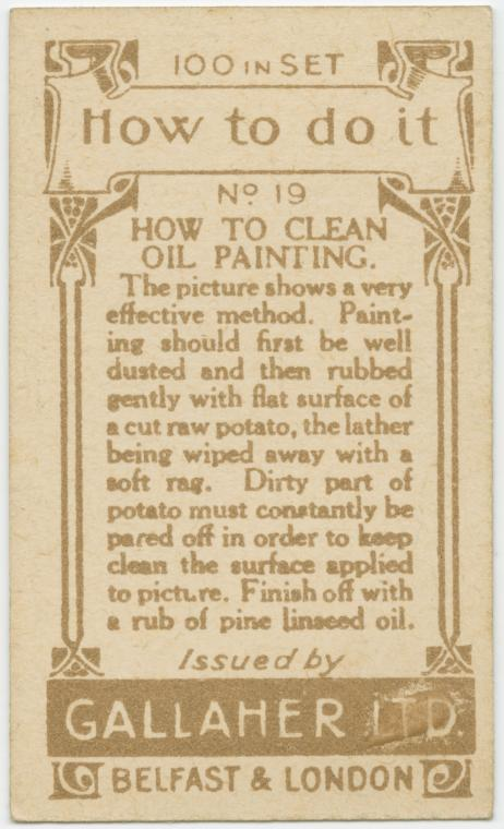 vintage life hacks from the 1900s (28)