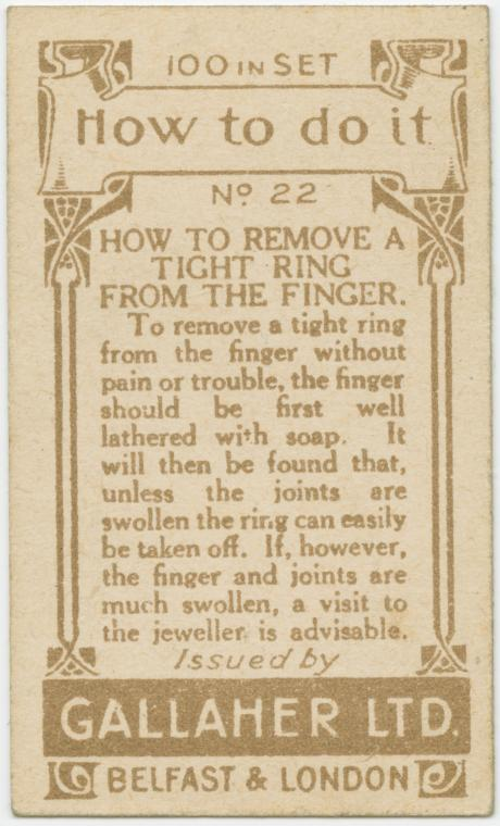 vintage life hacks from the 1900s (34)