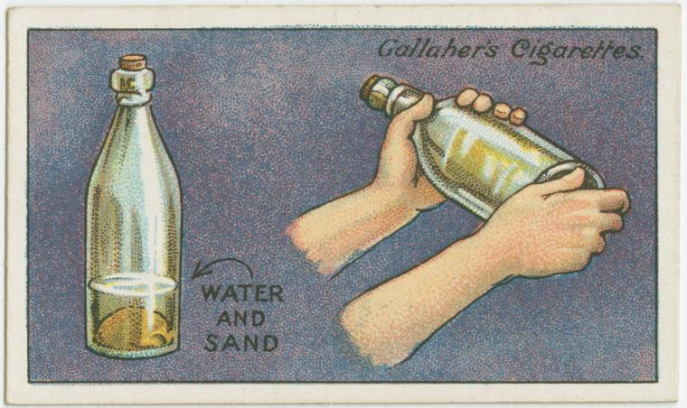 vintage life hacks from the 1900s (37)
