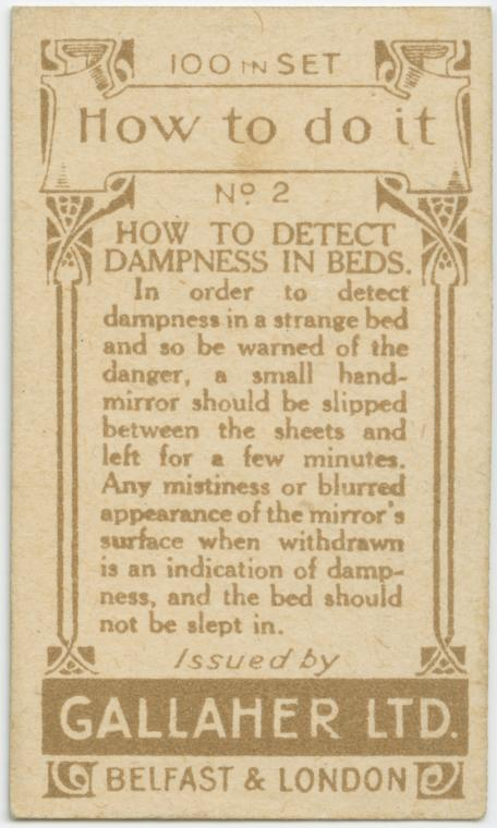 vintage life hacks from the 1900s (4)