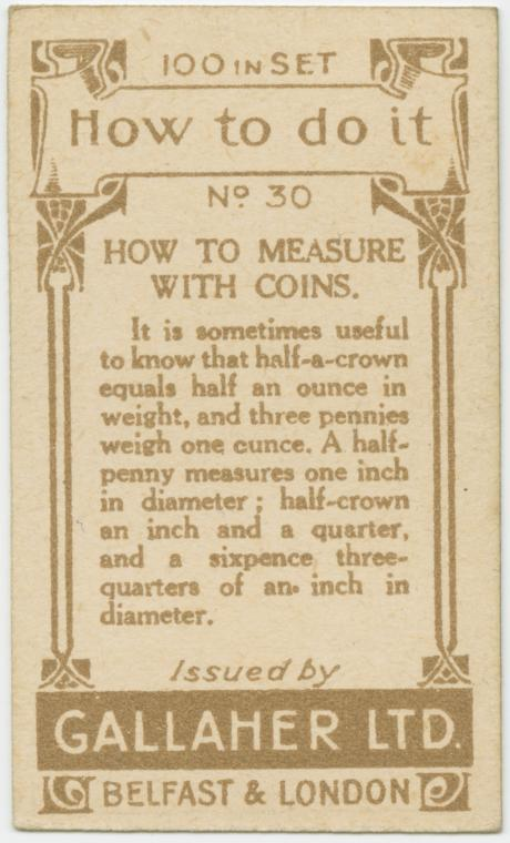 vintage life hacks from the 1900s (40)