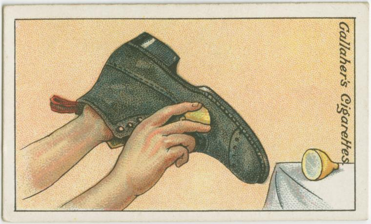 vintage life hacks from the 1900s (41)