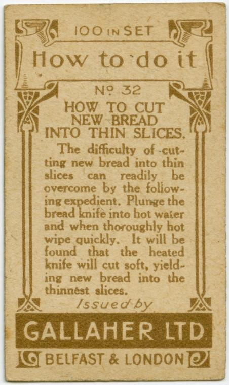 vintage life hacks from the 1900s (44)
