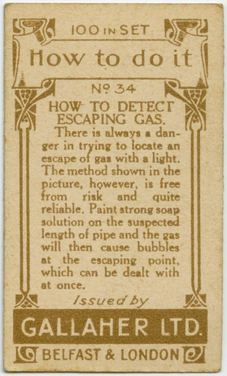 vintage life hacks from the 1900s (46)